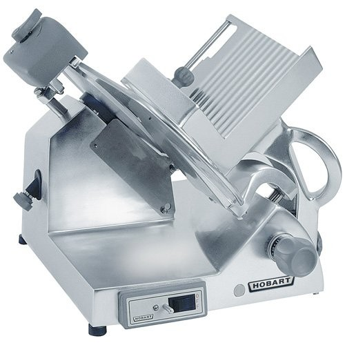 Hobart - The Edge Manual Food Slicer