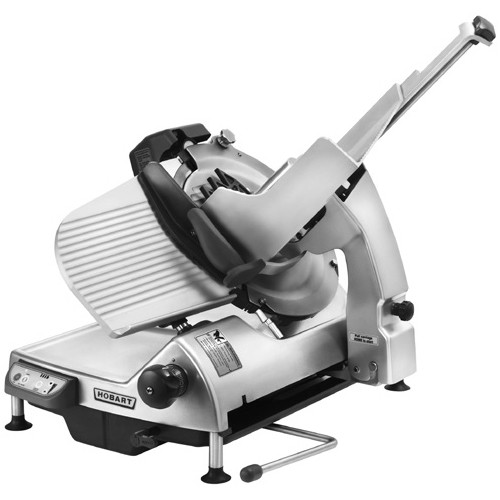Hobart HS7N-1 Heavy Duty 13 Inch Automatic Slicer