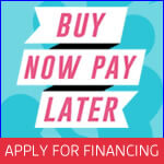 MissionRS.com offers financing through Quickspark Financial. Read more and apply today!