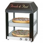 Pizza Display Cabinet