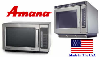 Investing In High Quality Will Ensure Not Only Product Longevity But A Better User Experience Take Amana Commercial Microwaves For Example