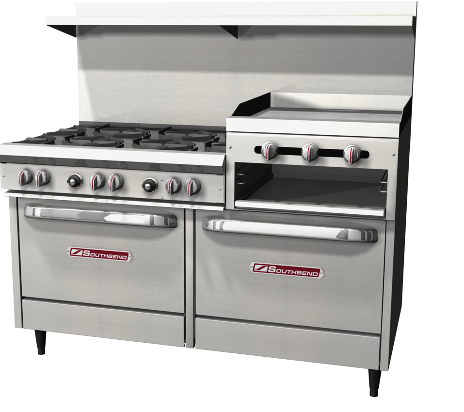 kitchen range oven stove buying guide commercial range buying guide