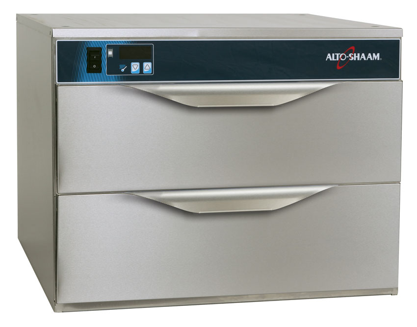 The 500-2D Electric Warming Drawer