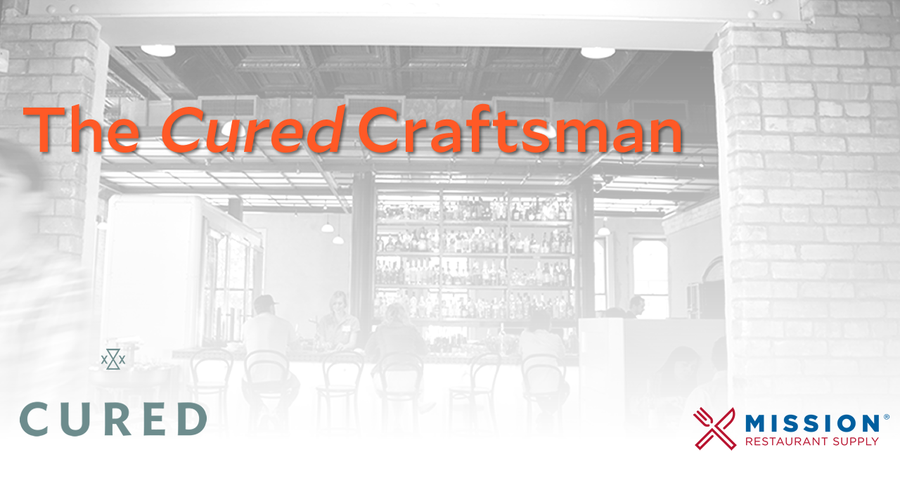 The Cured Craftsman