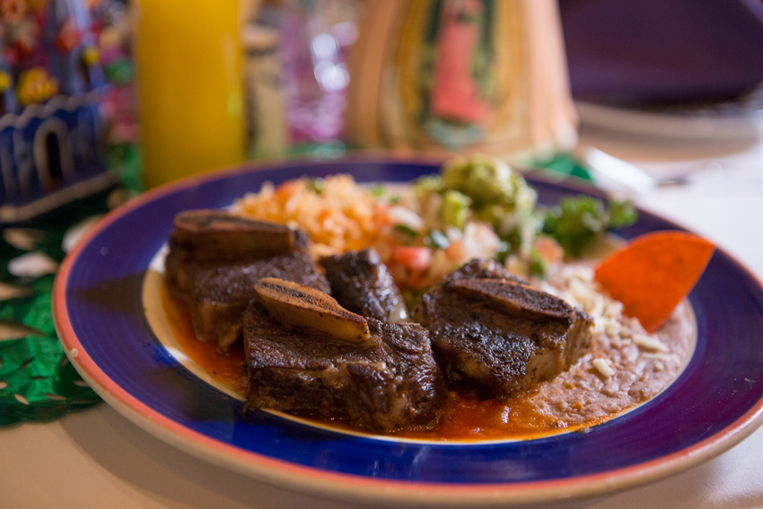 Mi Tierra serves up memorable meals and experiences in the heart of downtown San Antonio.