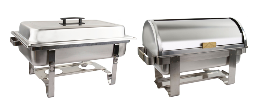 6 unique chafing dish uses - Chaffing Dish