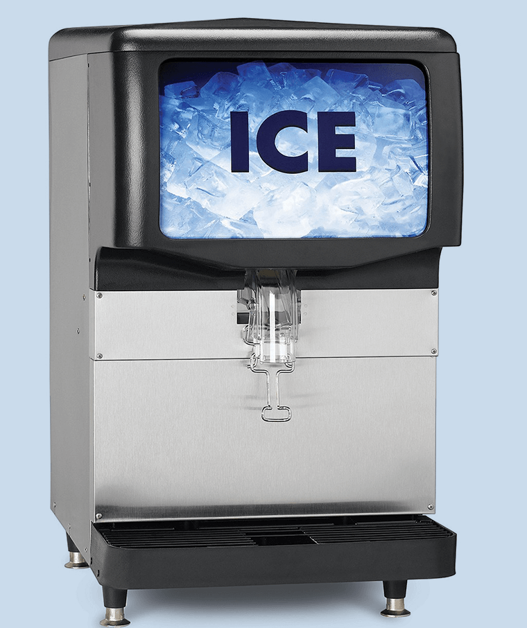 First month free ice machine lease or refrigeration unit lease