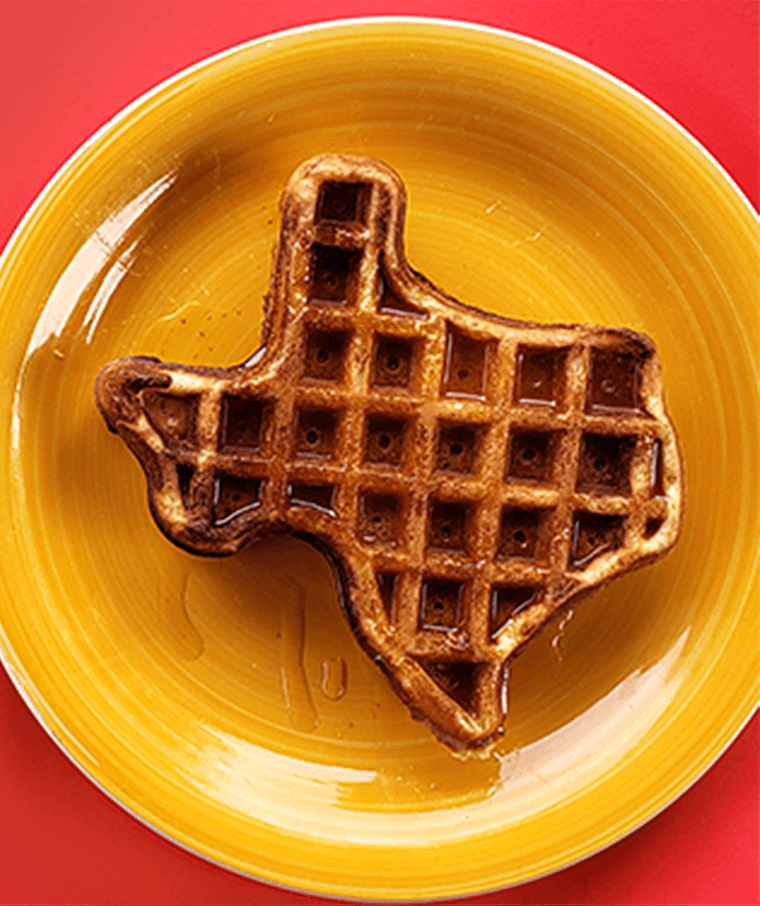 Buy Your Texas Waffle Maker Now